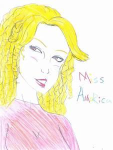 Miss America by HydrogenMythos on DeviantArt