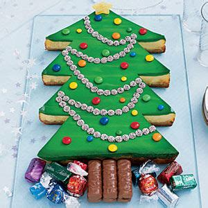 christmas tree cheesecake pictures photos and images for