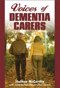 Voices of Dementia Carers by Helene McCarthy - released ...