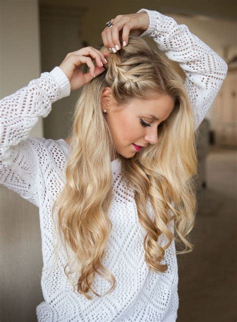 Braided Hairstyles by 17 Gorgeous Braided Hairstyles Hair