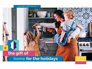 Lowe U0026 39 S Holiday Gift Guide 2020 Ad And Deals