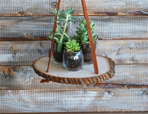 DIY Plant Stand Tutorial (with Photos)   5 Other Ideas