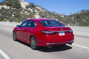 Honda Accord 2017 : 2017 honda accord reviews and rating motor trend canada ~ Melissatoandfro.com Idées de Décoration