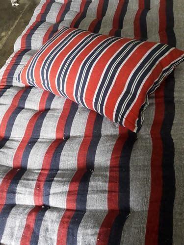 cotton mattress gadda  pillow outdoor seating