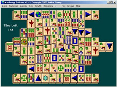 mahjong solitaire nile tiles mahjongg solitaire free trial combines the best