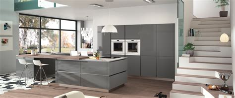 tres cuisine equipee cuisine contemporaine sur mesure alicante 2 qualit 233 haut de gamme fabricant fran 231 ais