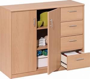 Kommode Buche Nachbildung : sideboard soft plus buche kommode ebay ~ Frokenaadalensverden.com Haus und Dekorationen