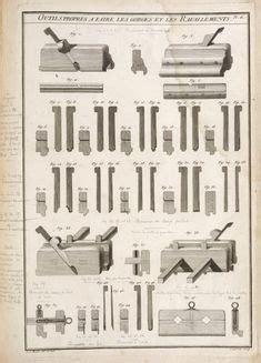 herramientas de carpinteria  construccion antigua
