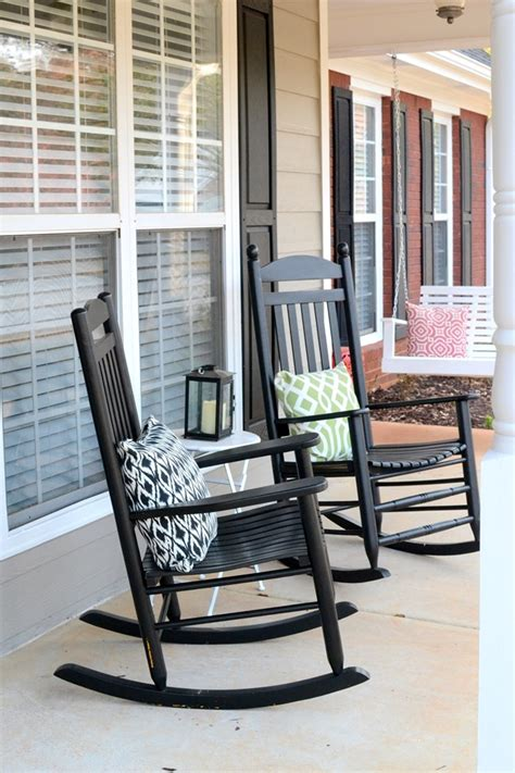 Front Porch Chairs For Sale by The Frugal Homemaker Your Guide To Turning Your House