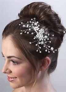 bijoux de cheveux pour mariage With bijoux pour les cheveux mariage