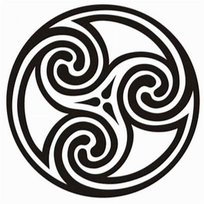 Spiral Tattoos Celtic Circle Tattoofanblog Tattoo
