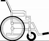 Wheelchair Aid Medical Coloring Pages sketch template