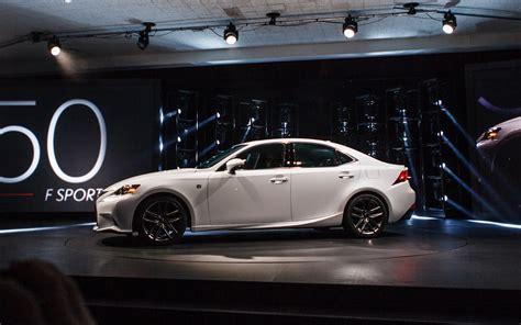 2018 Lexus Is 350 F Sport Side Photo 6