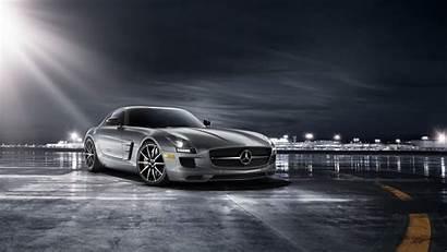 Amg Mercedes Benz Sls Wallpapers Background Gt
