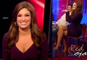 Fox News Kimberly Guilfoyle Legs