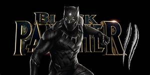 Marvel Has '... Black Panther