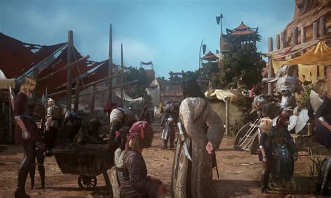 future plans for black desert revealed by pearl abyss