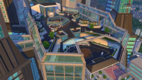 The Sims 4 City Living Review