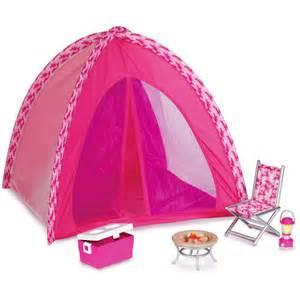 My Life Doll Camping Set