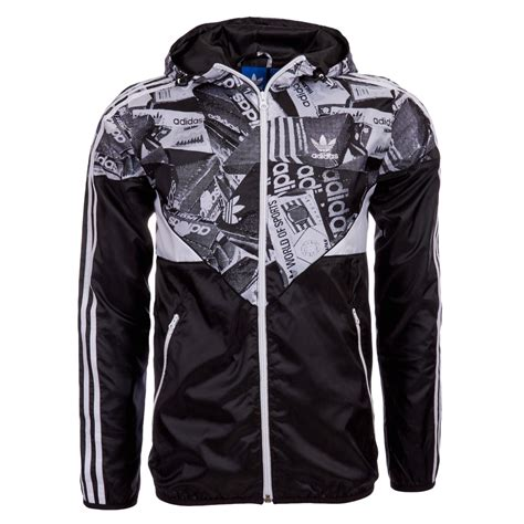 windbreaker herren weiß adidas originals colorado windbreaker wind jacke herren xs s m l xl 2xl neu