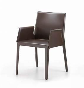 Gartenmöbel Aus Italien : lederstuhl mit armlehne modernes design aus italien ~ Markanthonyermac.com Haus und Dekorationen