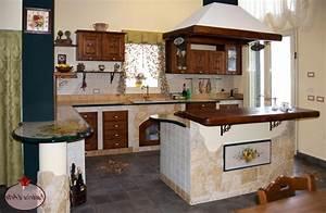 Cucine In Muratura Con Isola ~ Cucine lube con isola