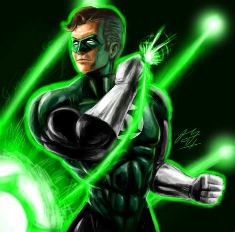 the brightest day the blackest saturday showcase green lantern