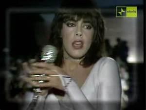 Nadia Cassini - Encounters [da ' Io e la Befana' 1978 ...