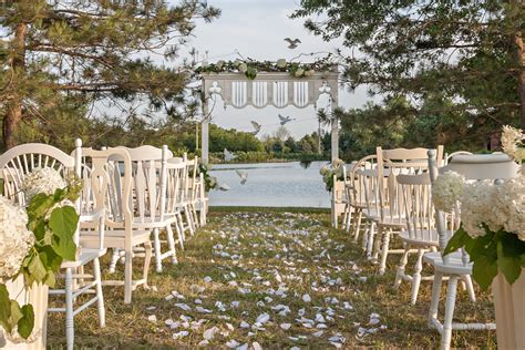 farmington lake mokena illinois rustic wedding guide