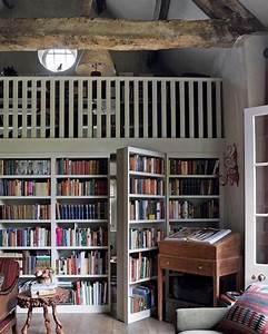 Aménagement Bibliothèque : instagram de myinterior biblioth que pi ce secr te home d co pinterest ~ Carolinahurricanesstore.com Idées de Décoration