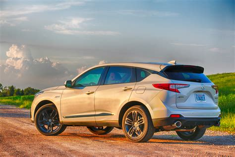 2019 Acura Specs by 2019 Acura Rdx A Spec A Return To Form For Honda S