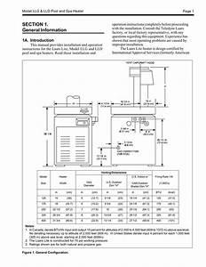 Teledyne Laars Boiler Wiring Diagram  Laars Lite 2 Wiring