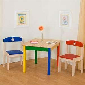 Chaise Pas Cher Ikea : table et chaises enfant pas cher ~ Teatrodelosmanantiales.com Idées de Décoration