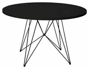 Tisch Rund 120 Cm : xz3 rund 120 cm magis tisch ~ Indierocktalk.com Haus und Dekorationen