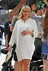 Cameron Diaz plays a pregnant woman in her new film and ...