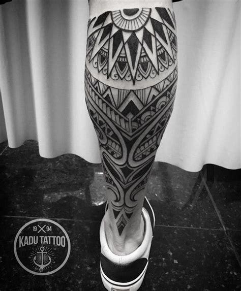 maorie bein maori tribal bodymodification tatto