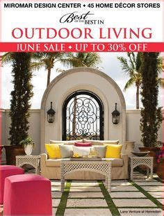 miromar design center outdoor living home design magazine naples on