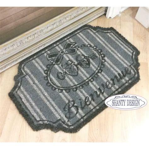 zerbino esterno zerbino sephora 6 shabby chic zerbini tappeti