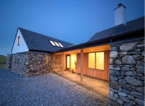 architect designed house plans coll property hebrides house scottish home e architect