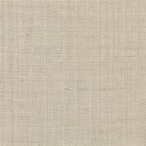 Brewster Jonus Taupe Faux Grasscloth Wallpaper