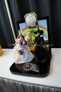 Toy Fair 2013 Mattels Wizard Of Oz Figures - The Toyark