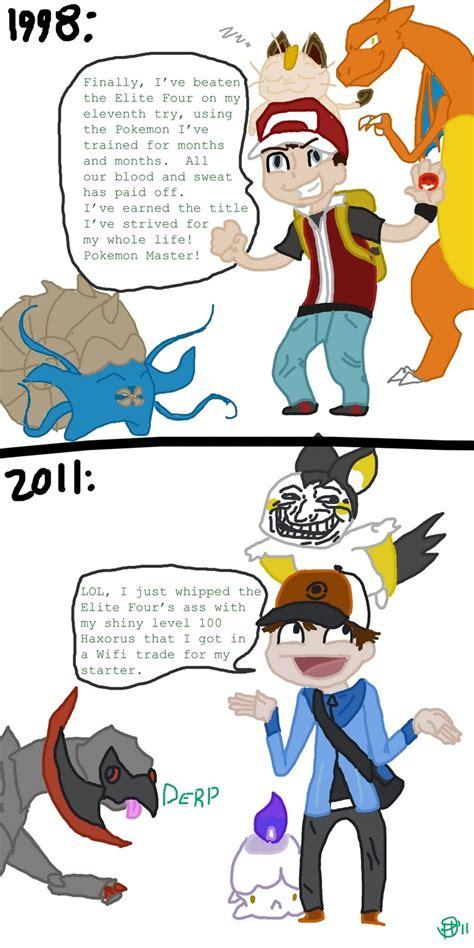 Know Your Meme Pokemon - image 156844 pokemon know your meme