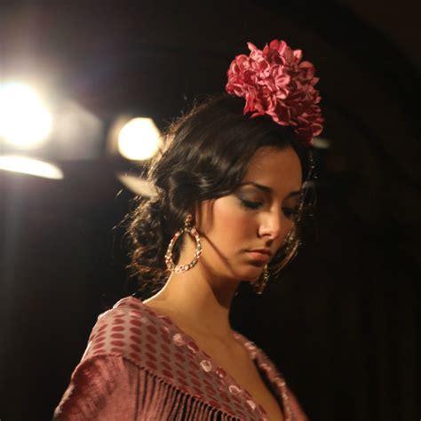 bel&co: Los mejores 30 peinados de flamenca 2014