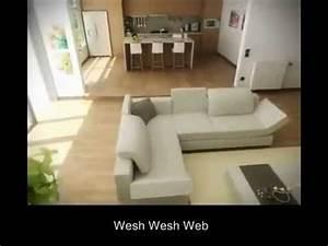 Arum Dans La Maison : decoration maison youtube ~ Melissatoandfro.com Idées de Décoration
