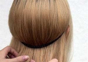 Haarband Für Dutt : dutt mit gedrehten details ~ Frokenaadalensverden.com Haus und Dekorationen