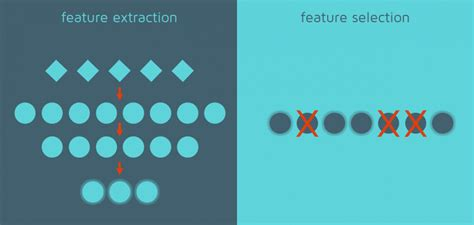 What is the difference between feature extraction and ...