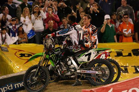 racer x online motocross supercross news 40 years of supercross 2007 racer x online