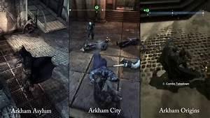 17 Graphic Design Batman Arkham Origins Images - Batman ...