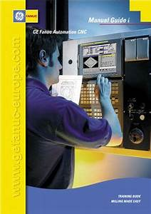 Ge Fanuc  Manual Guide I  Pdf