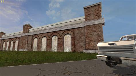 wall ls in wall pack ls2017 farming simulator 17 2017 mod